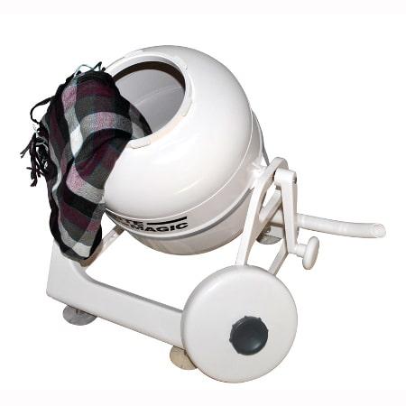 Festival Gadgets Waschmaschine White Magic