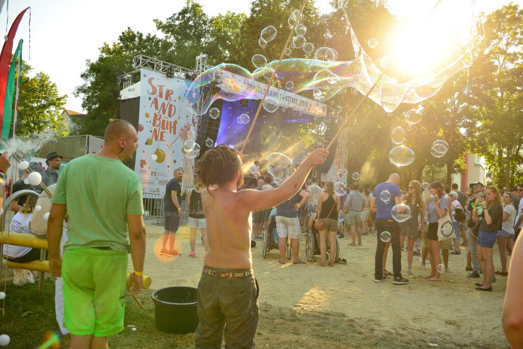 Singoldsand Festival Camping Beach2