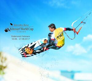 kitesurf world cup 2017 fehmarn