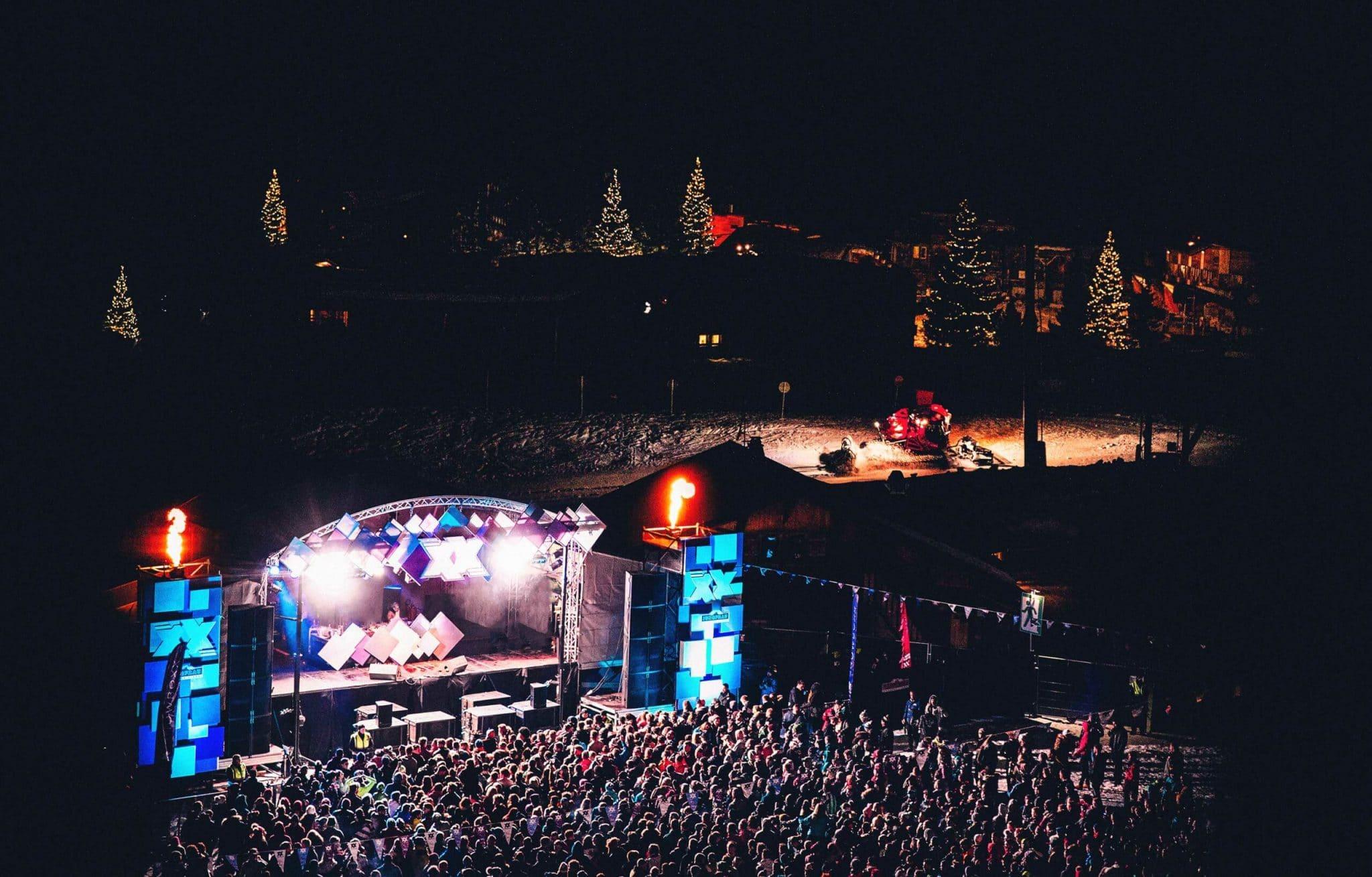 Copyright: Snowboxx Festival