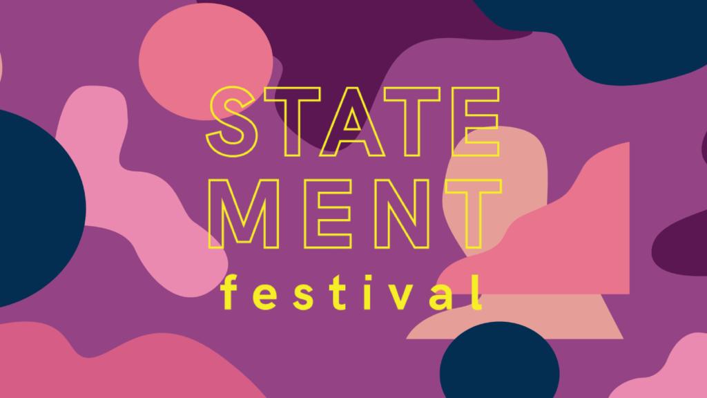 statement festival sweden
